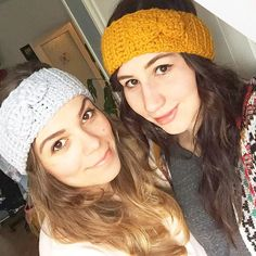 Cozy crochet headbands by luloveshandmade, worn by & 💘 Thanks for the photo! Crochet Headbands, Handmade Headbands, Crochet Hats, Beanie, Cozy, Princess, Instagram Posts, Products, Fashion