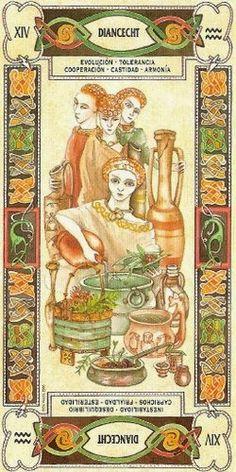 Кельтское Таро (Tarocchi Celtici) - Галерея Таро - Веб-альбомы Picasa