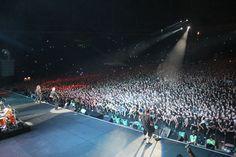 Metallica en Argentina - 30/03/2014