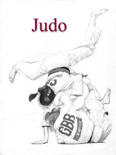 Judo 001 by Wedgewenis Aikido, Judo Moves, Dojo, Judo Throws, Rugby Sport, Martial Arts Techniques, Hand To Hand Combat, Combat Sport, Brazilian Jiu Jitsu