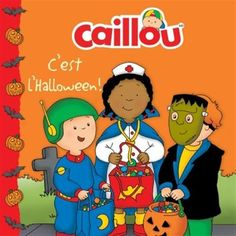 "Read ""Caillou: Happy Halloween"" by Francine Allen available from Rakuten Kobo. Caillou is dressed up for Halloween as a spaceman. He is excited to go trick-or-treating with Daddy and meet up with his. Theme Halloween, Halloween Books, Happy Halloween, Halloween Decorations, Halloween Crafts, Christmas Coal, Short Stories For Kids, Usa Holidays, Caillou"