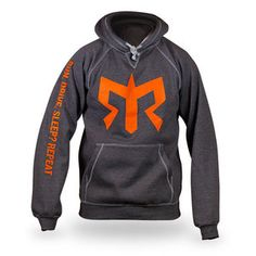 Bought this sweatshirt because last year's Ragnar NW Passage was cold - I wear it most nights to keep warm. Love it!