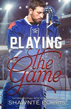 Playing The Game by Shawnte Borris Cover Reveal 4/29/15   spreading the word