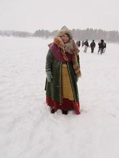 Finnish winter sports :)