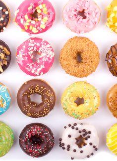 Donuts│Donas - #Donuts