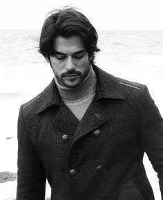 Burak Ozcivit, My Prince Charming, Bathroom Inspiration, Kara, Middle, Handsome, Actors, People, Men