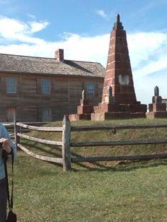 Bull Run National Battlefield - Manassas, VA