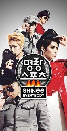 "Shinee ♡ Onew, Jonghyun, Key, Minho, and Taemin - Comeback Teaser ""Everybody"""