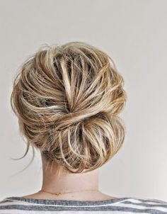 Updo Hairstyles For Short Hair 17 Of The Loveliest Updos For Long Hair To Do On Weddings And Proms