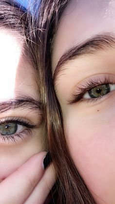 giam can 20 Beautiful Eyes Color, Pretty Eyes, Shotting Photo, Aesthetic Eyes, Eye Photography, Insta Photo Ideas, Bff Pictures, Best Friend Pictures, Cute Friends