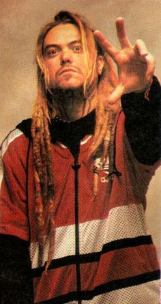 "Max ""Sepultura"" Cavallera - One of my favourite singers - his voice was full of…"