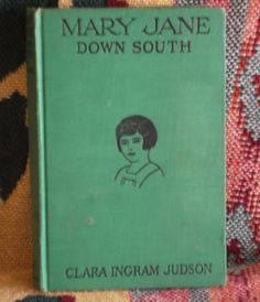 Mary Jane Down South at TheLazyBeeBookstore by TheLazyBeeBookstore, $7.99