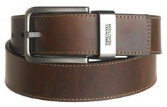 Kenneth Cole Reversible Leather Belt