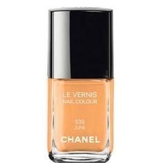 June- Chanel