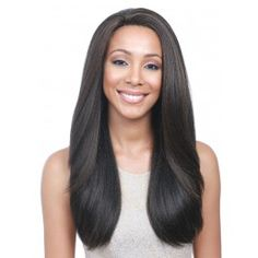 Bobbi Boss Premium Synthetic Lace Front Wig MLF118 MUSE