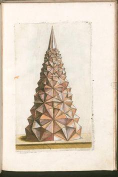 La perspectiva literaria del grabador alemán Johannes Lencker(1523, 1585). Matemolivares