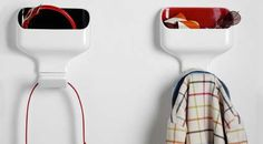 Hookbox — ACCESSORIES -- Better Living Through Design