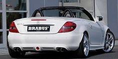 Brabus-Heckschurzenaufsatz-fur-Mercedes-Benz-SLK-R171