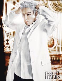 T.O.P Vip Bigbang, Daesung, Top Rappers, Top Choi Seung Hyun, Gd And Top, Top Pic, Best Kpop, Fantastic Baby, G Dragon