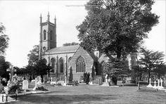 St. Nicholas Church of Tooting, Graveney, London