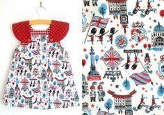 cute london dress