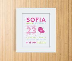 Cute for baby room decor