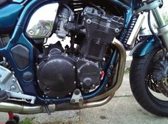 Iconic power plant suzuki bandit 1200 n Cars Motorcycles, Cool Cars, Audio, Plant, Vehicles, Cars, Plants, Vehicle