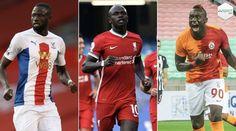Team of the Week : Voici l'équipe type des Lions ! 👉🏾 plus d'infos sur wiwsport.com #Senegal #wiwsport