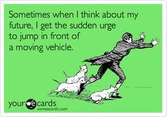 yeah.. sometimes