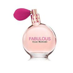 Fabulous Perfume by Isaac Mizrahi 3.4 oz EDP Spray for WOMEN