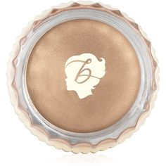 Benefit Cosmetics creaseless cream eyeshadow (170 SEK) ❤ liked on Polyvore featuring beauty products, makeup, eye makeup, eyeshadow, eyes, birthday suit, benefit eye shadow, benefit eye makeup and benefit eyeshadow