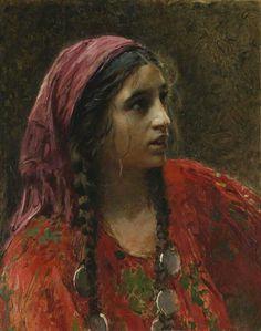 Isaac Levitan .1860 -1900.
