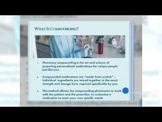 Long Term Care & Compounding Services