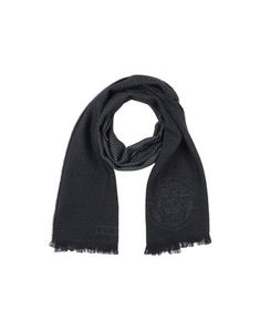 Versace Men Scarves on YOOX. The best online selection of Scarves Versace. YOOX exclusive items of Italian and international designers - Secure payments Versace Men, Mens Fashion, Steel, Grey, Shopping, Collection, Moda Masculina, Gray, Man Fashion