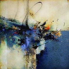 Albuquerque - Soft Contemporary Home - contemporary - originals and limited editions - albuquerque - Cody Hooper - American Abstract Artist