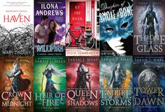 My November Round-Up, a Mini Book Haul and a Big Giveaway