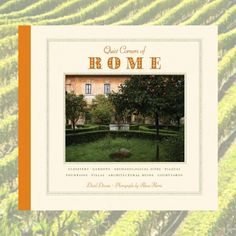 "Discover the ""Quiet Corners of Rome"" in this charming guidebook available at L'Italia: http://litalia.com/travel-business/travel-books/quiet-corners-of-rome.html?utm_content=buffer05060&utm_medium=social&utm_source=twitter.com&utm_campaign=buffer"