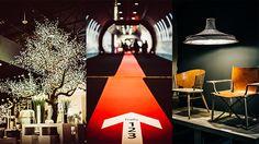 Maison & Objet 2015 september Paris, Salon maison et objet, Paris France, interieur design, #tradeshow | visit us www.luxxu.net
