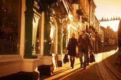 Shopping in Durham City