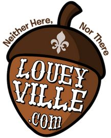 "Blogs about the best parts of Louisville & self-proclaimed ""biggest cheerleader for Louisville."""