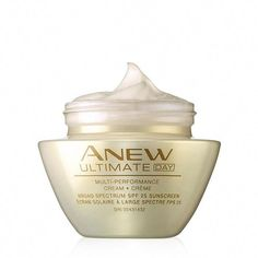 Anew Ultimate Multi-Performance Day Cream Broad Spectrum by Avon Best Anti Aging, Anti Aging Cream, Anti Aging Skin Care, Anti Aging Moisturizer, Uneven Skin, Make Up, Gifts, Broad Spectrum, Beauty
