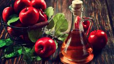 The Benefits of Apple Cider Vinegar On Your Skin | YouQueen