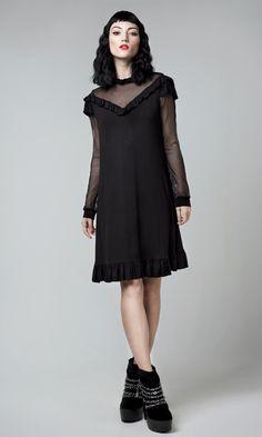 Photo of Mesh Dress