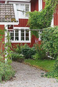Hop portal, Sweden.