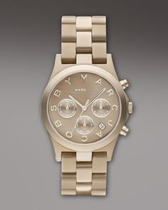 Nothing like gold watches