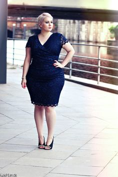 Russian plus size model Viktoria Manas | BBW