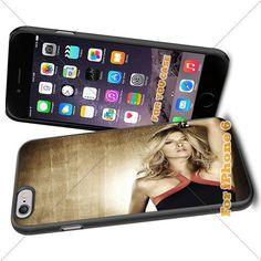 Sport Sport Maria Sharapova11 Cell Phone Iphone Case, For-You-Case Iphone 6 Silicone Case Cover NEW fashionable Unique Design