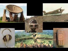 Cargo Cult naśladowanie bogów - YouTube Firewood, Texture, Youtube, Crafts, Surface Finish, Woodburning, Manualidades, Handmade Crafts, Craft