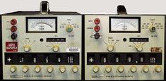 Fluke 887AB Differential Voltmeter