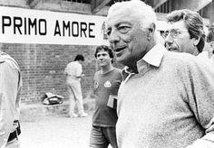 Gianni Agnelli  - Juventus